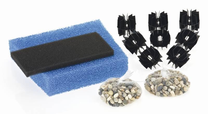 Ersatz filterset filtral 5000 uvc for Oase living water ersatzteile