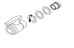 BG Biotec-Abflussgarnitur